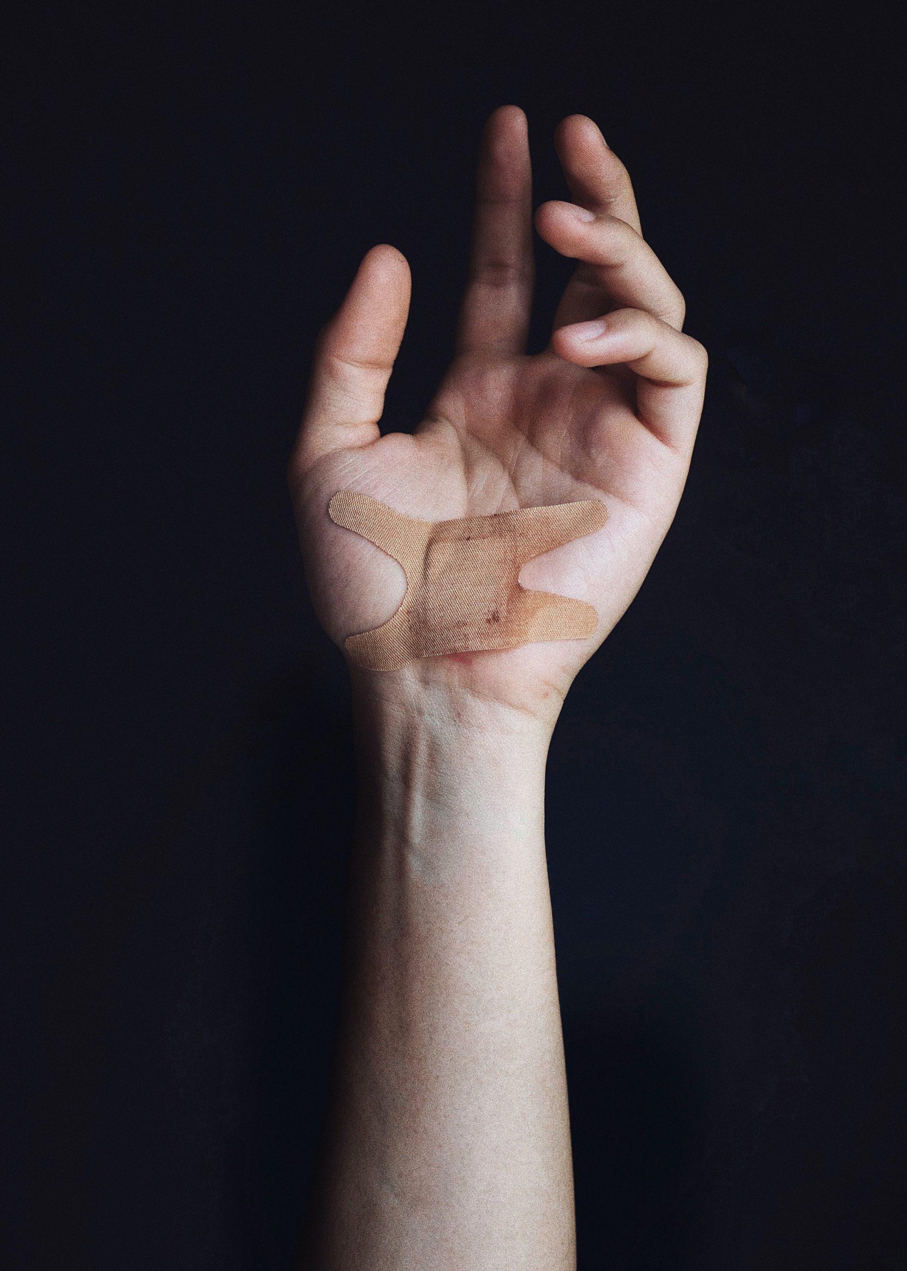 Thinking About Spiritual Injury