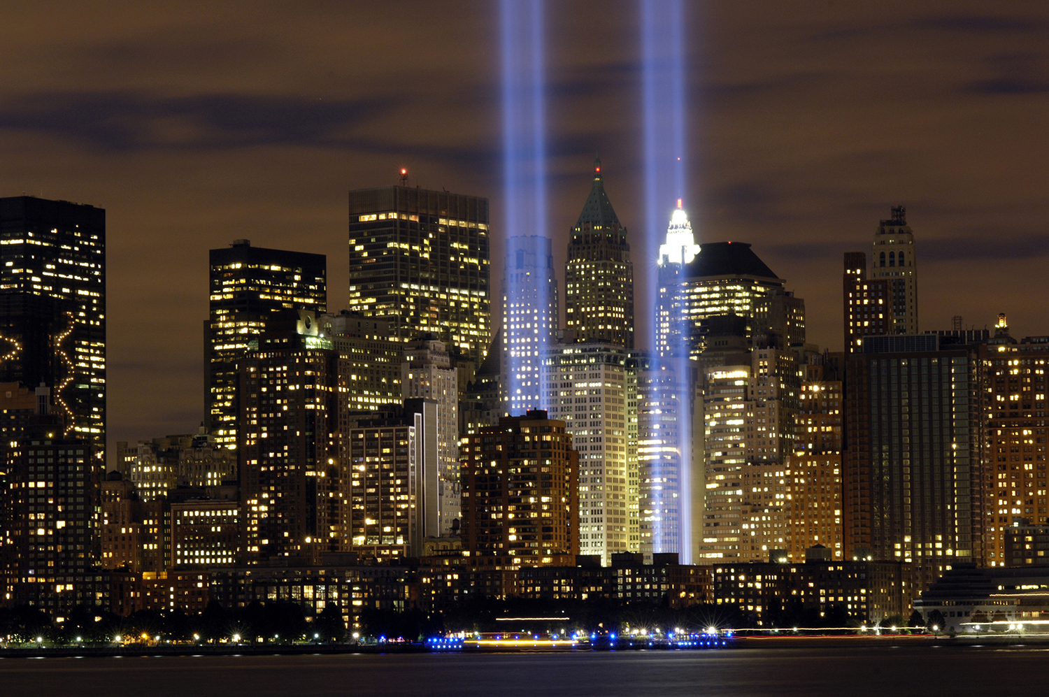 Two Decades Later: A Reflection on 9/11