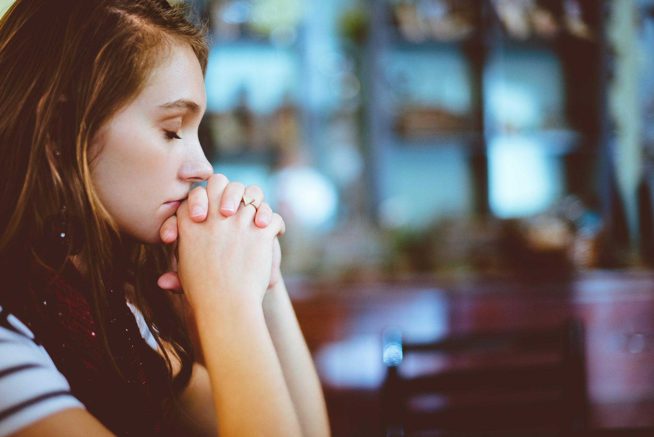 A Comparison of Prayer